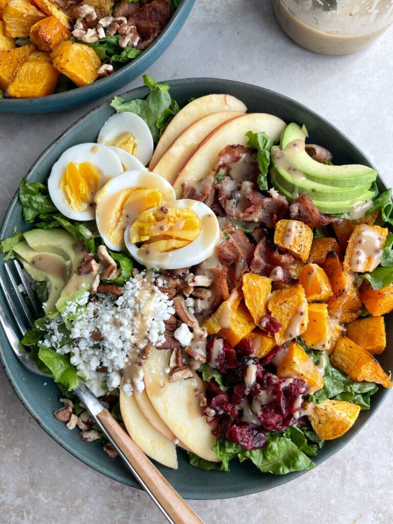 Harvest Cobb Salad Bowl
